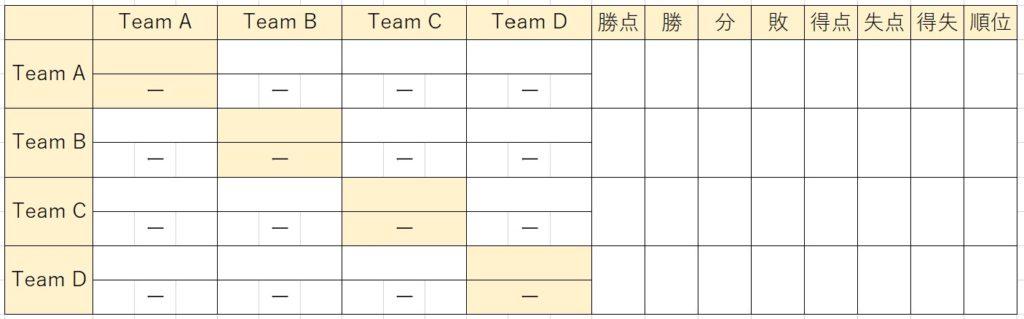 対戦表の作り方-31